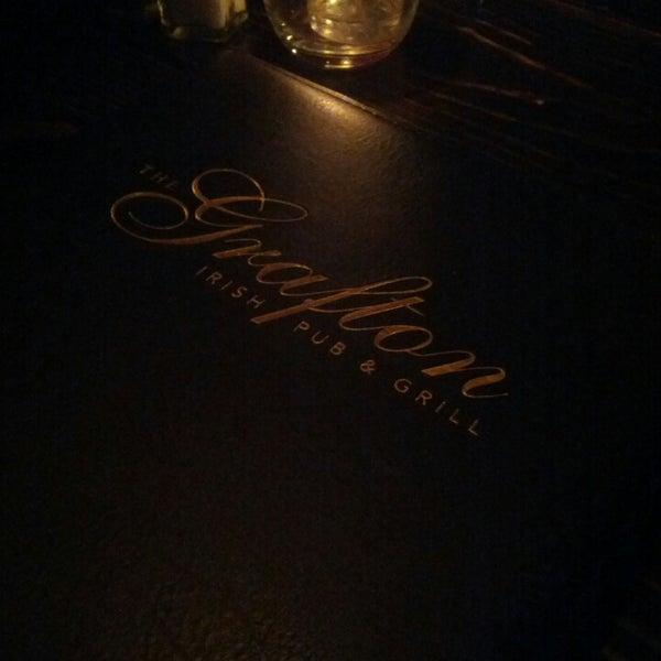 4/20/2013にAaron B.がThe Grafton Irish Pub & Grillで撮った写真