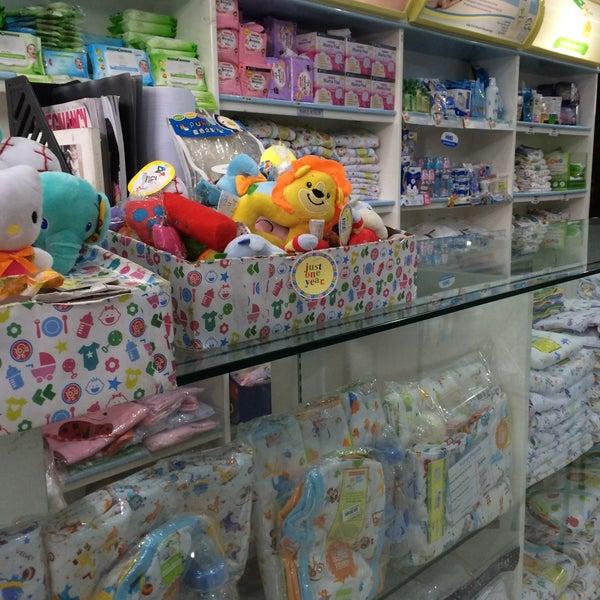 ae8a87244522 Photo taken at Bonbon Baby Shop Semarang by Haries H. on 1/2/