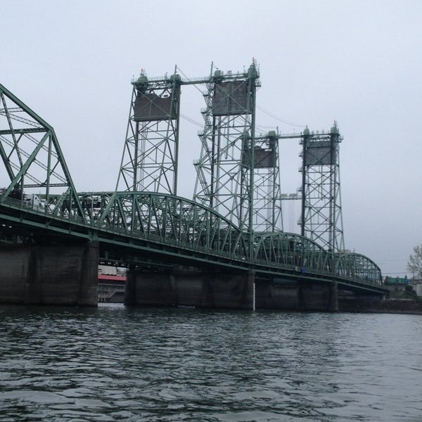 Photos at Interstate Bridge - Portland, OR