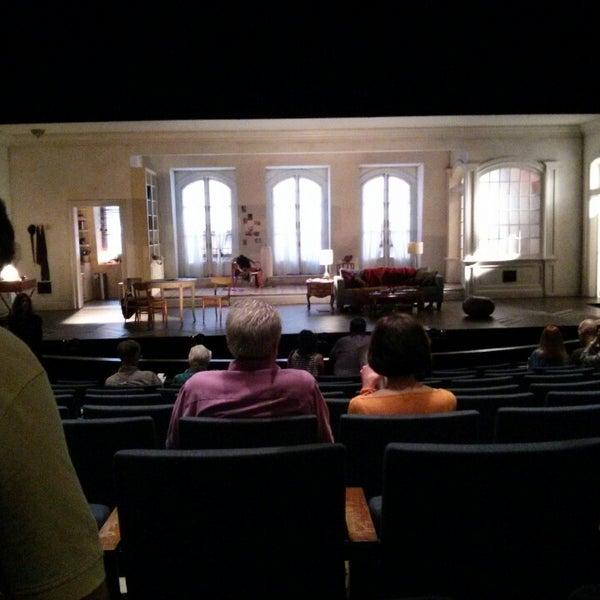 7/15/2013にDan W.がSteppenwolf Theatre Companyで撮った写真