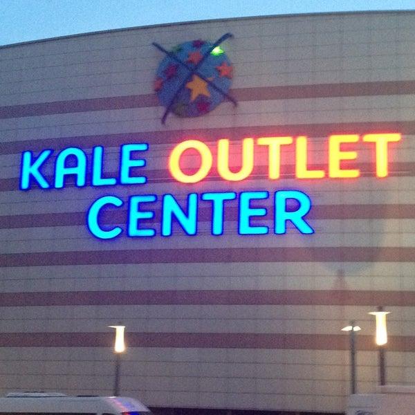 Foto scattata a Kale Outlet Center da Emre k. il 12/27/2012