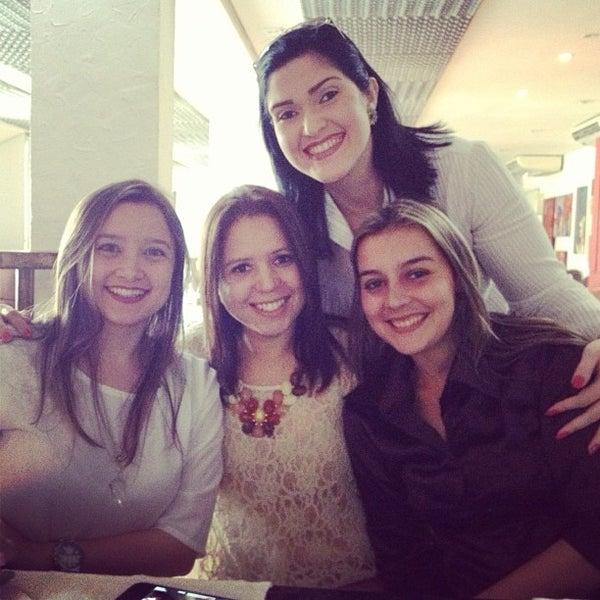 1/18/2013 tarihinde Isabela G.ziyaretçi tarafından Limone Restaurante e Café'de çekilen fotoğraf