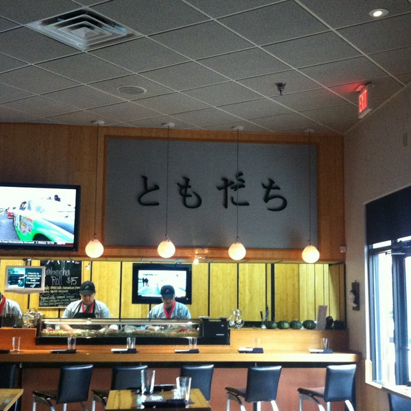 Das Foto wurde bei Mura Japanese Restaurant von Demarreio B. am 5/4/2013 aufgenommen