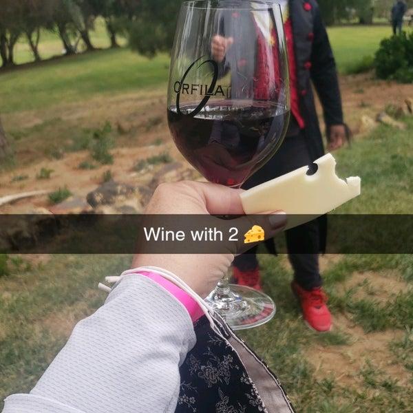 รูปภาพถ่ายที่ Orfila Vineyards and Winery โดย Samantha B. เมื่อ 5/2/2021