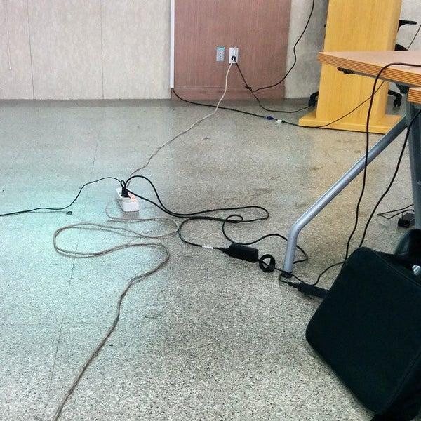 Photos at LG HVAC Academy (LG전자 창원 2공장) - College