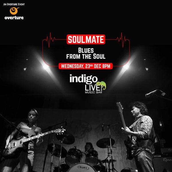 รูปภาพถ่ายที่ Indigo Live - Music Bar โดย Arpan P. เมื่อ 12/19/2015