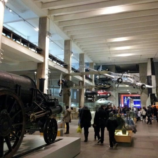 Foto tomada en Science Museum por Camila Q. el 12/1/2012