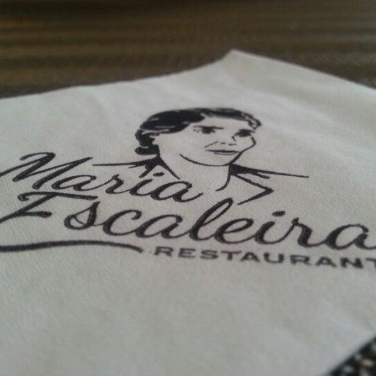 รูปภาพถ่ายที่ Maria Escaleira โดย natalia i. เมื่อ 1/18/2013