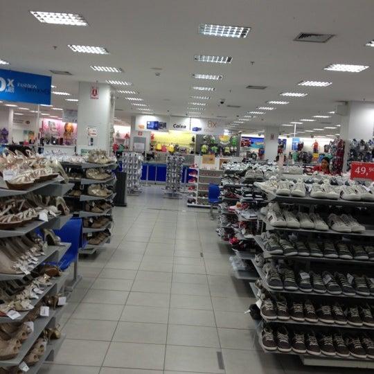Das Foto wurde bei Shopping Campo Limpo von Norma Franco M. am 11/9/2012 aufgenommen