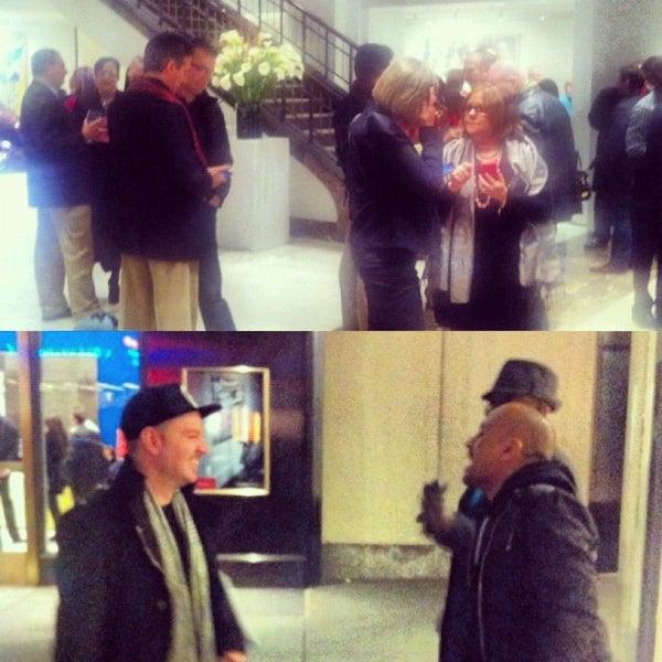 11/19/2012にRafael M.がChristie'sで撮った写真