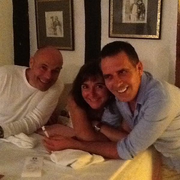 6/29/2013にRosa A.がRestaurante El Olivoで撮った写真