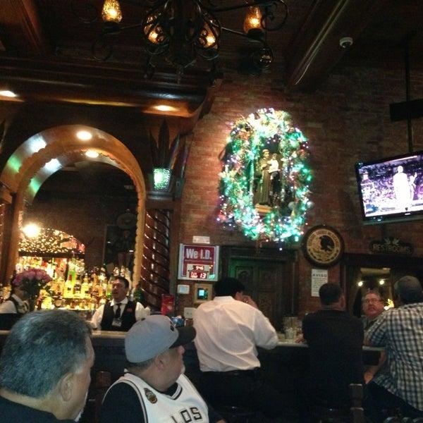 Mariachi Bar Downtown San Antonio San Antonio Tx