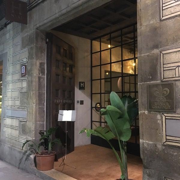 Foto diambil di Hotel Neri oleh Enric A. pada 11/3/2016