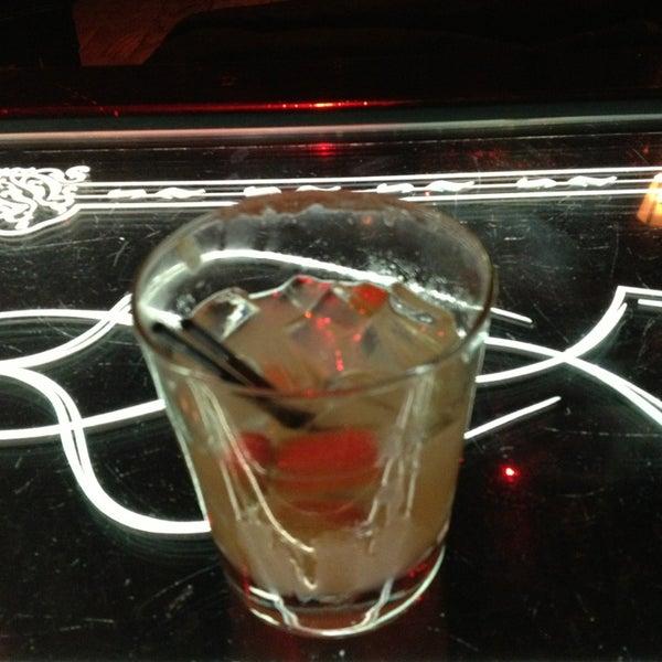 Foto scattata a Lolita Cocina & Tequila Bar da Kasey H. il 12/29/2012
