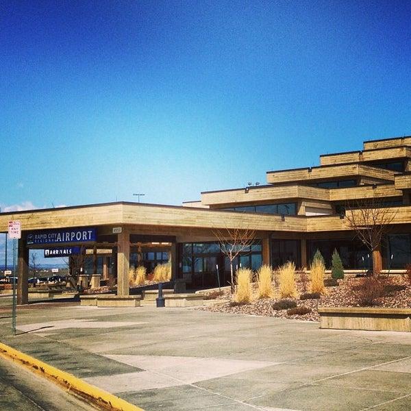 Photos At Rapid City Regional Airport Rap Airport