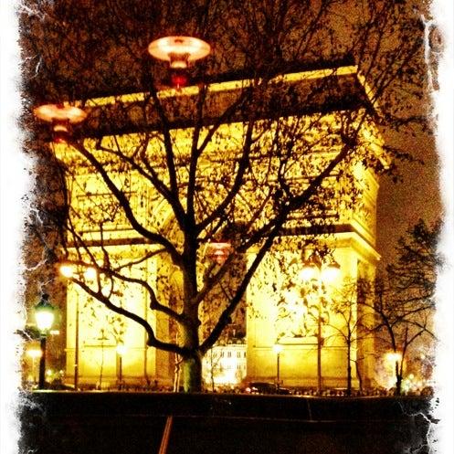 12/13/2012にDebora A.がL'ARC Parisで撮った写真