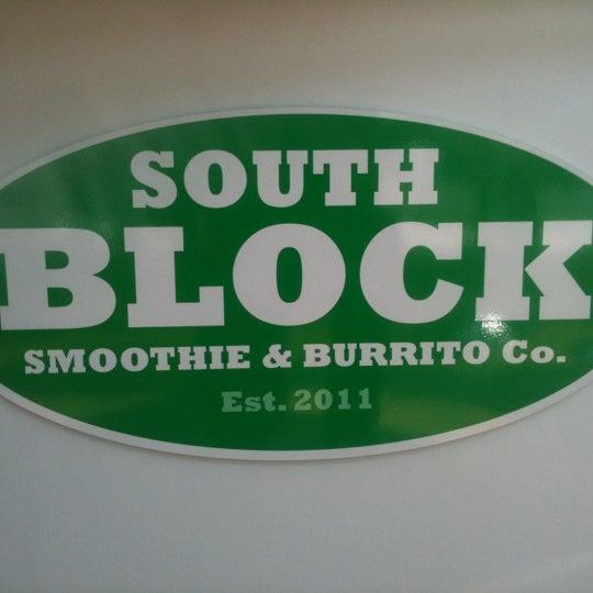 Foto tirada no(a) South Block por Brynn B. em 7/31/2011