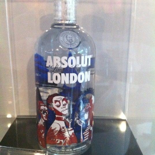 Foto diambil di Absolut Inn oleh Wagner M. pada 12/12/2012