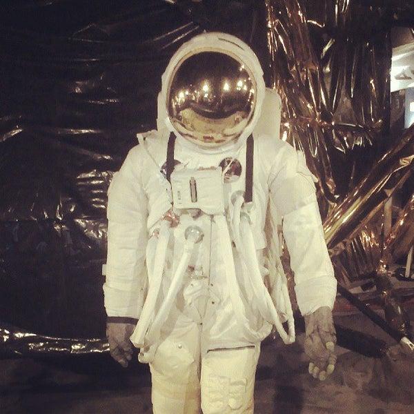 7/19/2013 tarihinde Юлия М.ziyaretçi tarafından Science Museum'de çekilen fotoğraf