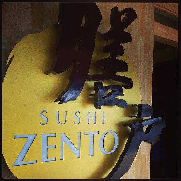 6df5a05af948 Sushi Zento - Ipoh