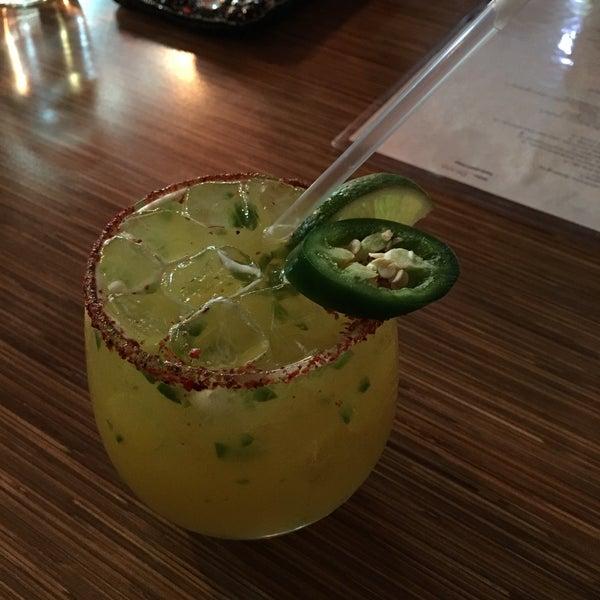 Foto diambil di Vega Mexican Cuisine oleh Vish P. pada 10/1/2015
