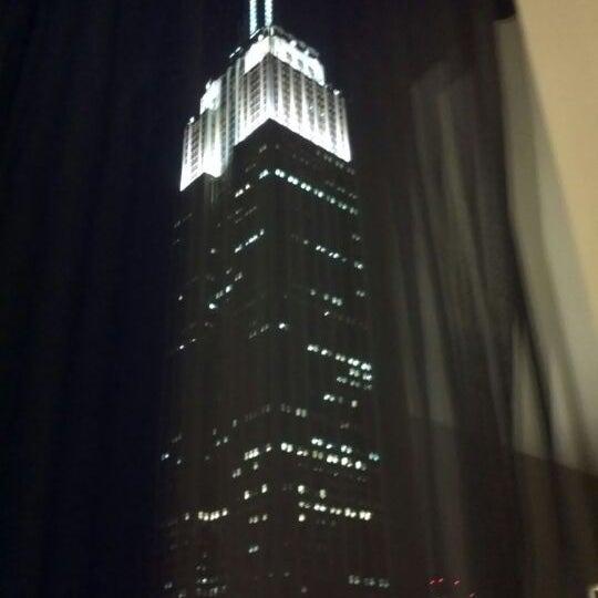 Foto tirada no(a) Hilton Garden Inn por Andre C. em 2/1/2012