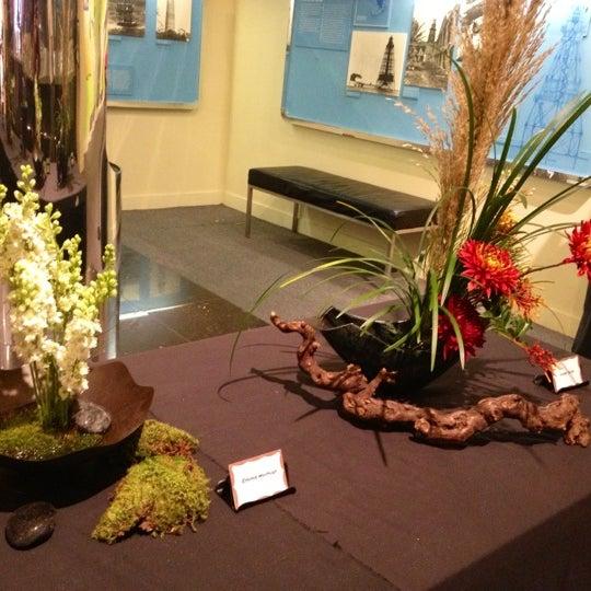 9/29/2012 tarihinde Angelica F.ziyaretçi tarafından HistoryMiami'de çekilen fotoğraf