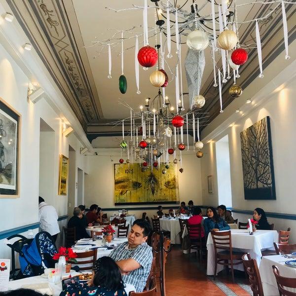 Foto tomada en Catedral Restaurante & Bar por Jorge A. el 12/22/2019