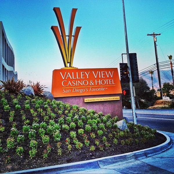 รูปภาพถ่ายที่ Valley View Casino & Hotel โดย @24K เมื่อ 2/7/2013