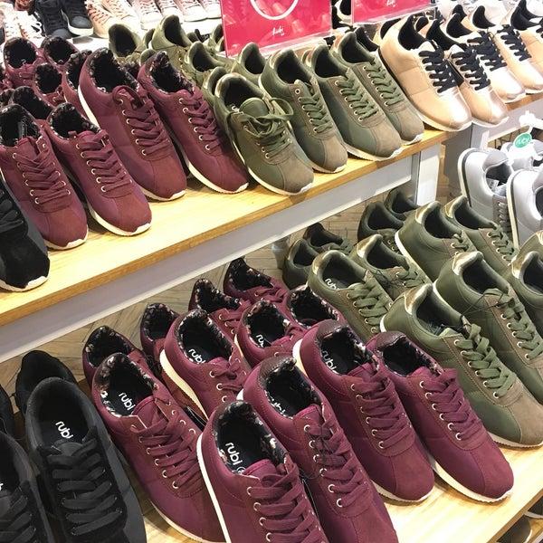 Rubi Shoes - Shoe Store in Melbourne CBD