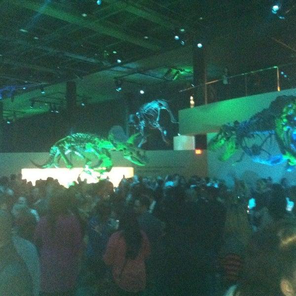 Foto scattata a Houston Museum of Natural Science da Sauviz S. il 12/22/2012