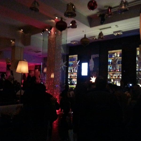 12/6/2014にMusa M.がLarios Caféで撮った写真