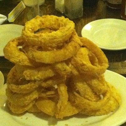 Onion rings app