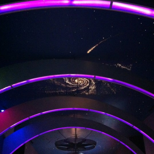 Photo prise au Spectrum Cineplex par Hilal T. le11/1/2012