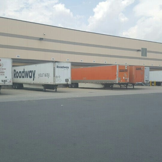 cf2fa65d3d5 Photo taken at Home Depot Distribution Center by Master on 4 22 2016