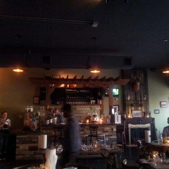 9/16/2012にMichael S.がThe Federal Food Drink & Provisionsで撮った写真
