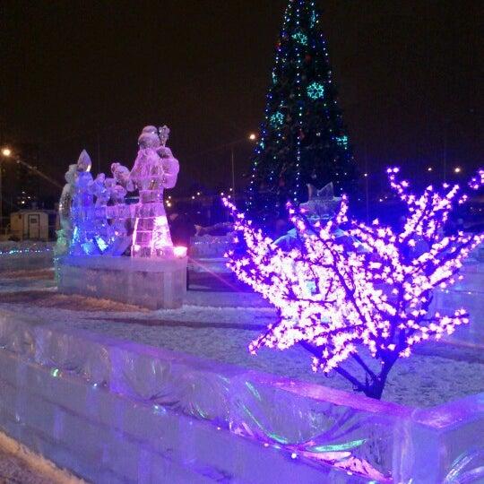 Снимок сделан в ТРК «Северный Молл» пользователем Timur 🔵⚪ M. 2/3/2013