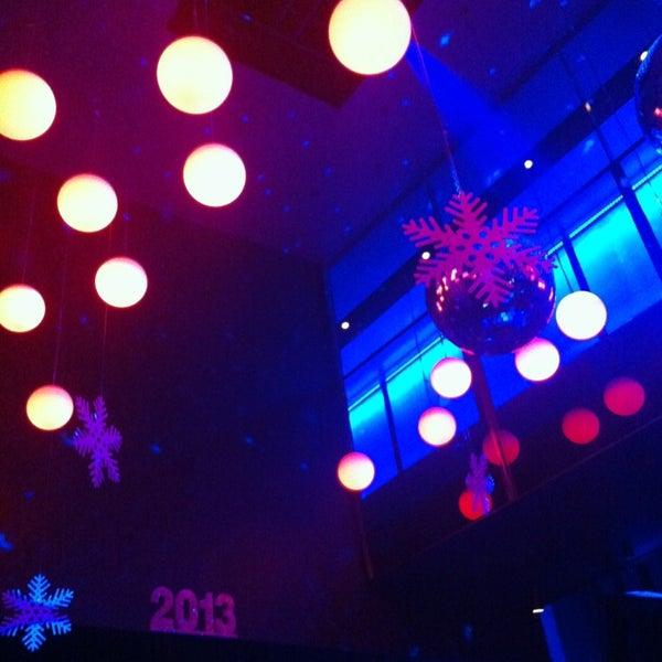Foto tomada en Case by Ciroc por Melike Z. el 12/31/2012