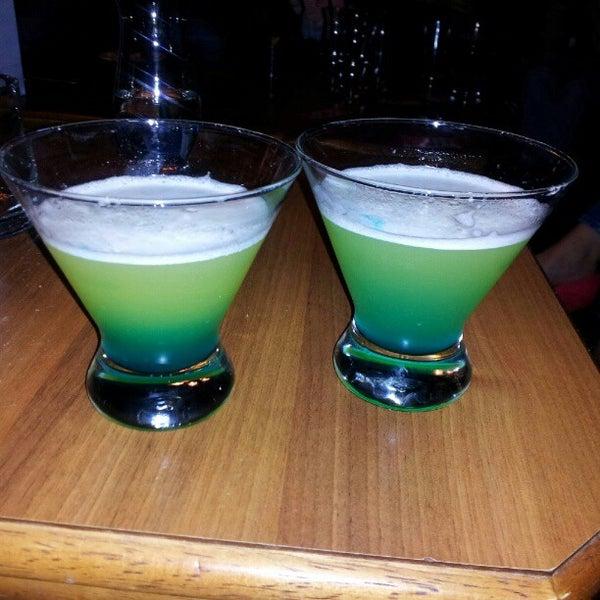 2/16/2013에 Angel님이 Red Sky Tapas & Bar에서 찍은 사진