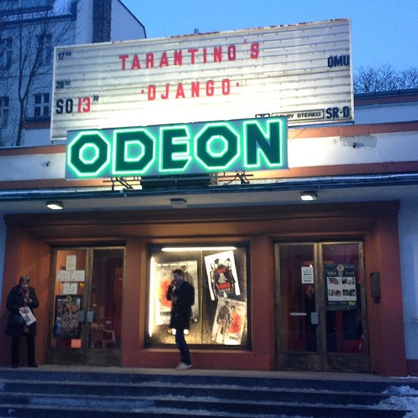 Odeon Kino Berlin