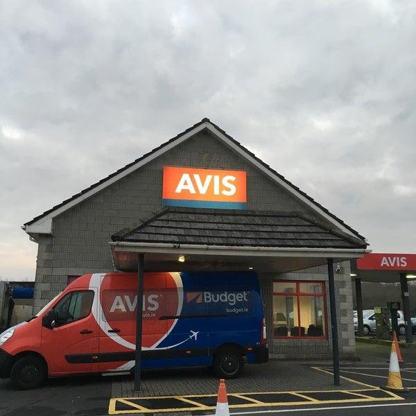 Photos At Avis Car Hire Shannon Airport 41 Visitors