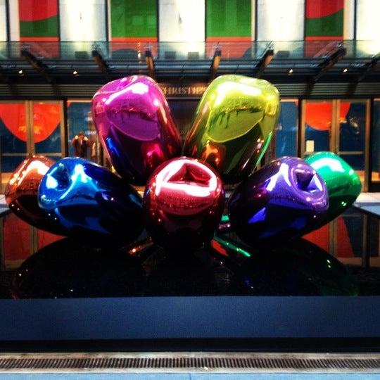 11/3/2012にMichael C.がChristie'sで撮った写真