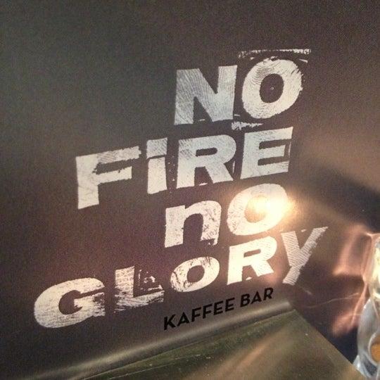 Foto tirada no(a) No Fire No Glory por Juanjo R. em 11/1/2012