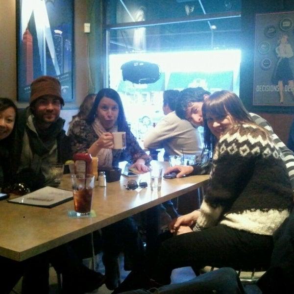 2/16/2013에 Katie T.님이 The Herkimer Pub & Brewery에서 찍은 사진