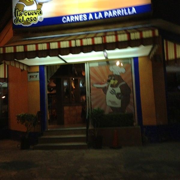 Foto tomada en La Cueva del Oso por Cesaring el 2/5/2013