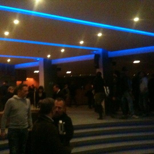 Foto scattata a Le Cadran da Micha🌟L D. il 12/12/2012