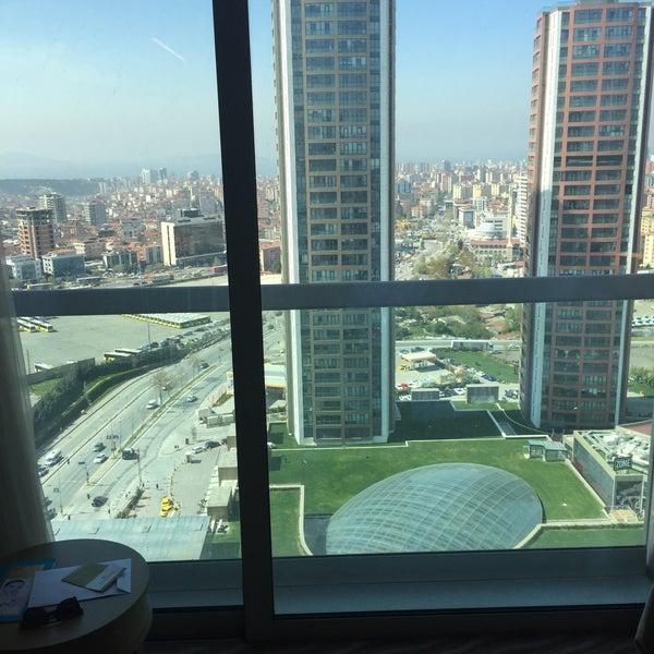 4/13/2017 tarihinde Fatih M.ziyaretçi tarafından Silence Hotels Istanbul'de çekilen fotoğraf