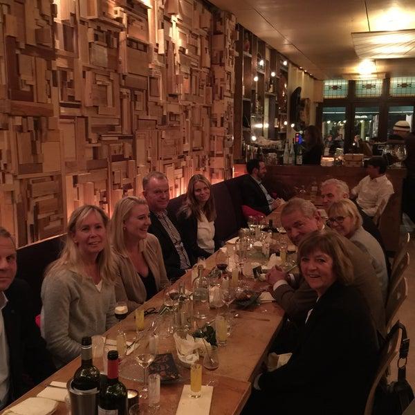 Das Foto wurde bei Mochi Restaurant von Wim N. am 12/4/2014 aufgenommen