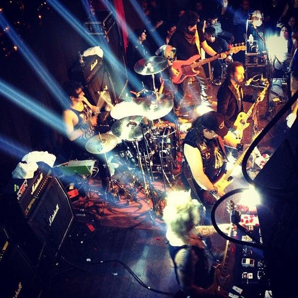 รูปภาพถ่ายที่ Opera Teatro Bar โดย Lee_oh เมื่อ 11/23/2012