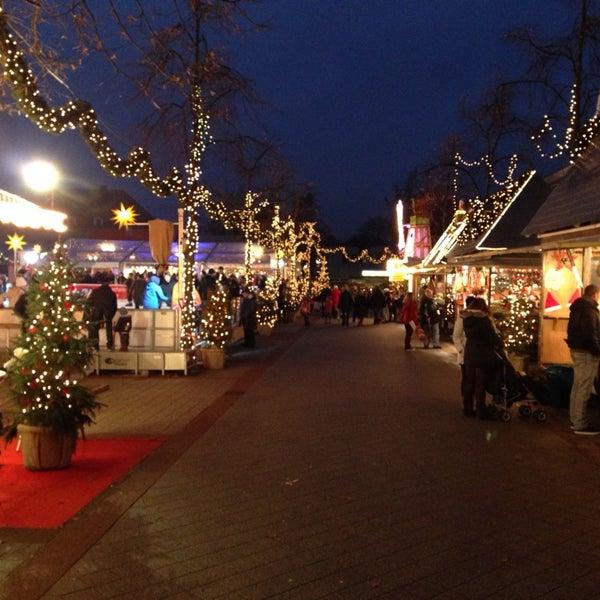 Bad Oeynhausen Weihnachtsmarkt.Photos At Weihnachtsmarkt Bad Oeynhausen Now Closed Bad